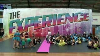 CheerCon Broadmeadows Saturday Live Stream Part ll