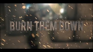 Burn Them Down | A Battlefield 4 Montage feat. Turb0_Reox by b_Unr34l