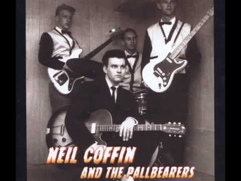 Neil Coffin and The Pallbearers - What I´m Gonna Do