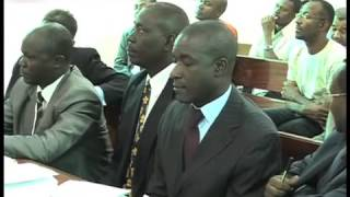 Twaha Testifies In Petition, Claims Nepotism Cost Him The Lamu West Seat