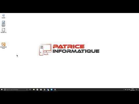 Convertir un fichier Works ou .wps partie 2