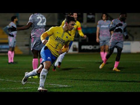 Torquay Wealdstone Goals And Highlights