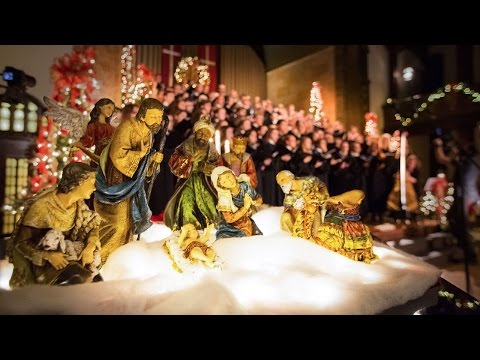 O Holy Night | Merry Christmas from Hillsdale College
