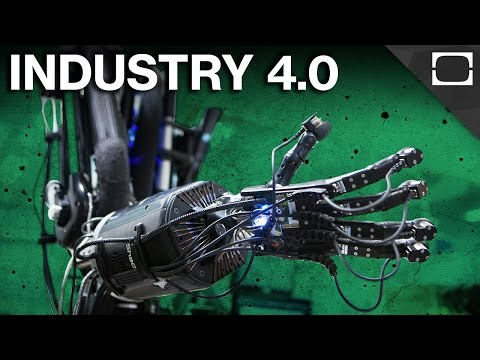Will Humans Be Obsolete After The New Industrial Revolution?