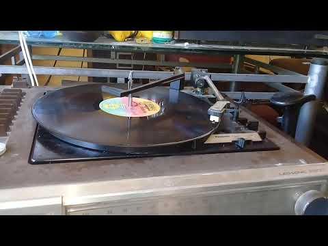 Equipos de sonido antiguos
