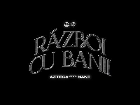 Azteca - Razboi