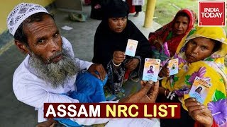 In Depth | Assam NRC List:  How Fate Of 19 Lakh People Hangs In Balance?