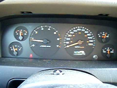 Jeep Grand Cherokee Electrical Problems Youtube