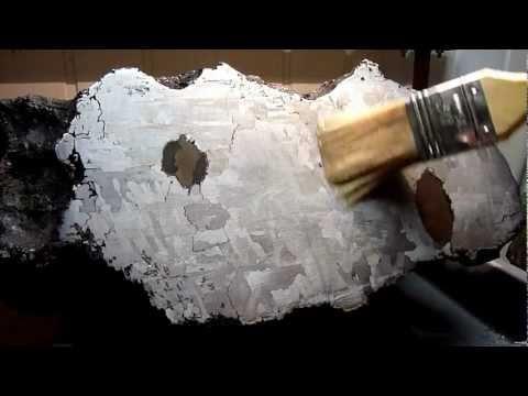 Meteorite MORASKO 28kg endpiece