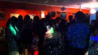 Sweet 16 DJ Party June 16th Athindhi Indian Cuisine - California Disc Jockey