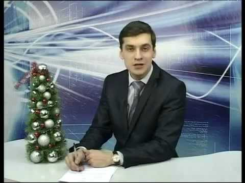 Сюжет о лагере в Кузнецком Алатау на ТВ-мост от 10.01.12
