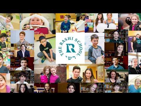 The Rashi School Annual Campaign   Mosaic