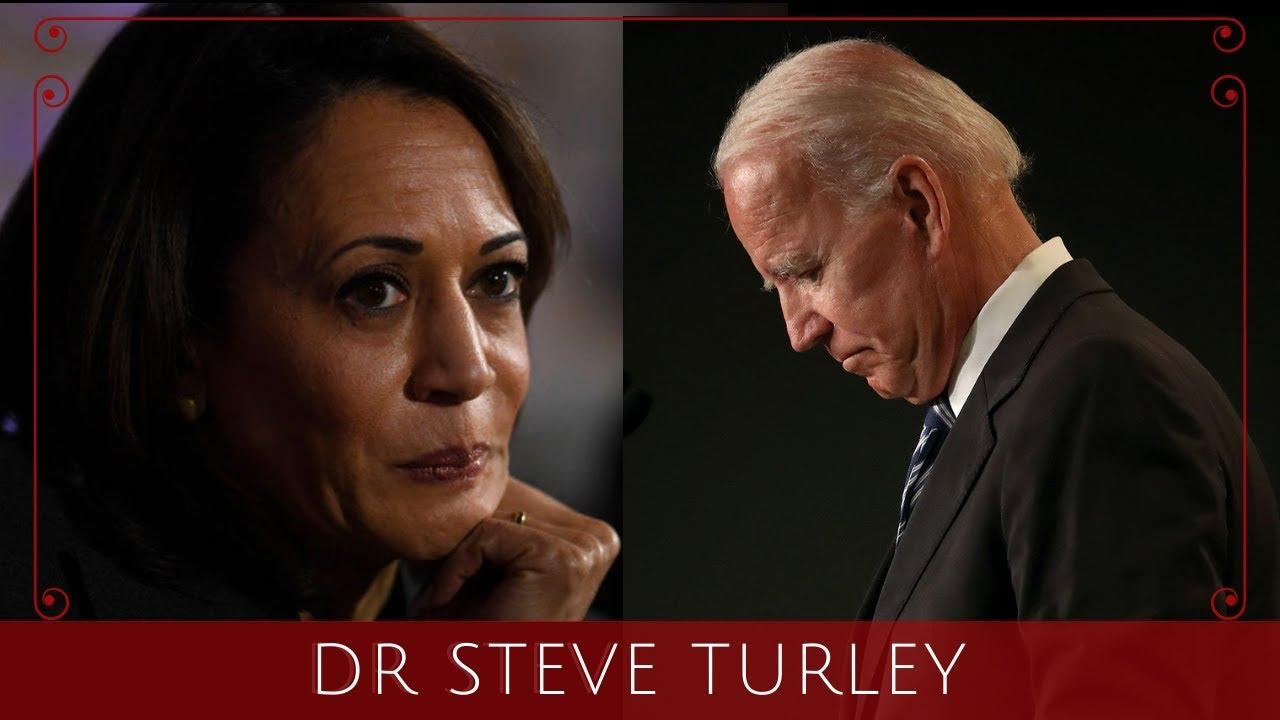 Kamala Harris QUITS as Joe Biden's Campaign COLLAPSES!!!