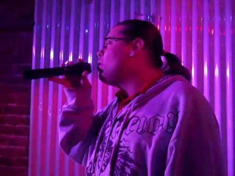 Chris Thomas Kinkead's Karaoke Truly, Madly, Deeply