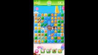 Candy Crush Jelly Saga Level 223 3-STAR No Boosters ×1.5【キャンゼリ】