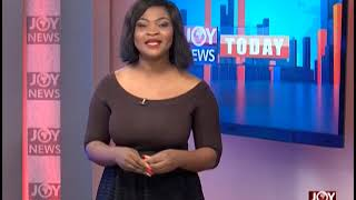 Joy Entertainment Today (15-10-18)