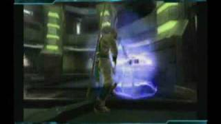 Unreal Championship 2: Raiden
