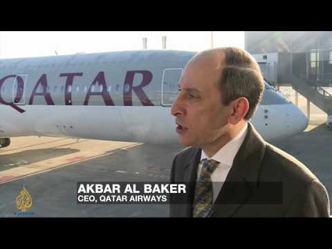 Counting the Cost - Qatar's flights of the future