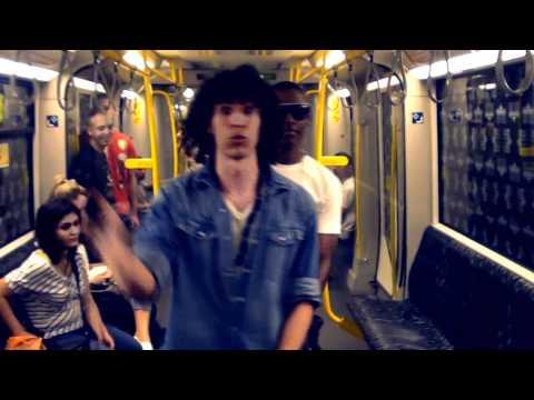 Freak-A-Zoidz - Subway Jam