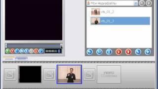 Как скопировать часть DVD используя Nero Vision 4(Производится копирование материала с DVD диска. Рассматривается случай когда нужный фрагмент видео разбит..., 2011-04-04T22:22:15.000Z)