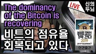 19년4월25일 비트코인 암호화폐 블록체인 4차산업혁명 bitcoin bitcoin korea 比特币 ビット…