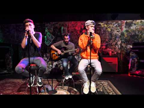 "Jack and Jack - ""Flights"" Acoustic LIVE! 
