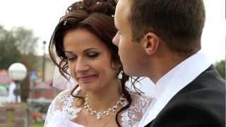 свадьба в Иваново клип Дениса и Натальи
