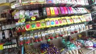 Сувениры - полный обзор сувенирных лавок/ Набережная и пляж Сочи/