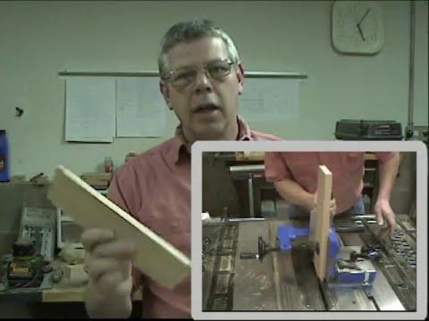 Build a High Chair Part  3