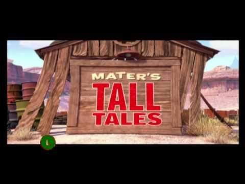 HISTÓRIAS DO MATE: Esquadrão Do Mater Carros Toon (Resgate)