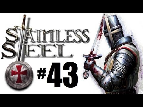 Medieval 2 Total War - Crusader States Campaign part 43: Expanding East