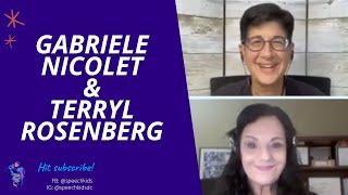 Terryl Rosenberg and Gabriele Nicolet talk PT