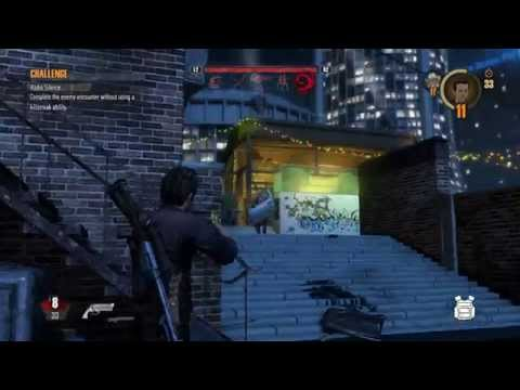 [PS3] R.I.P.D. The Game - Terrace Bar (Hot)