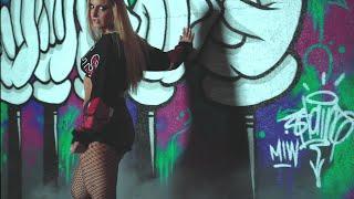 Yaprak - STRONG GIRL (Official Music Video)