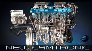 Mercedes-Benz CAMTRONIC | VIRTUAL ANIMATION