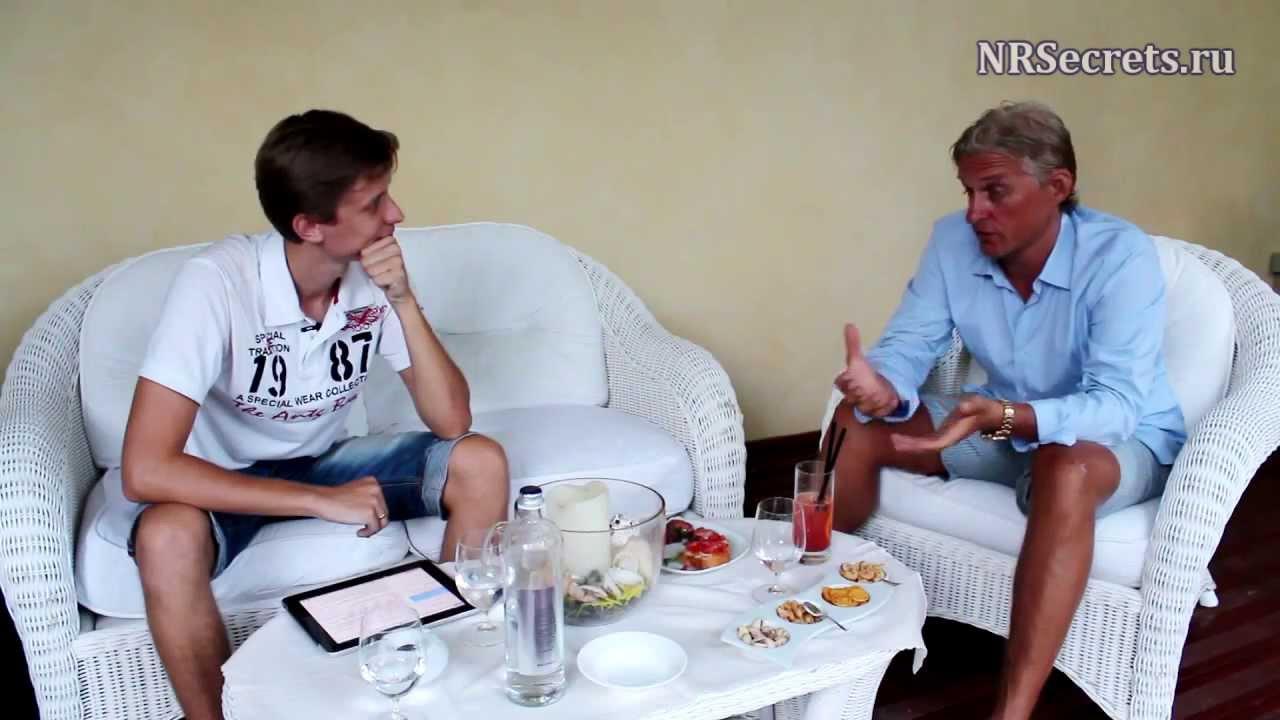 Фото олега тинькова в рекламе по телевидению