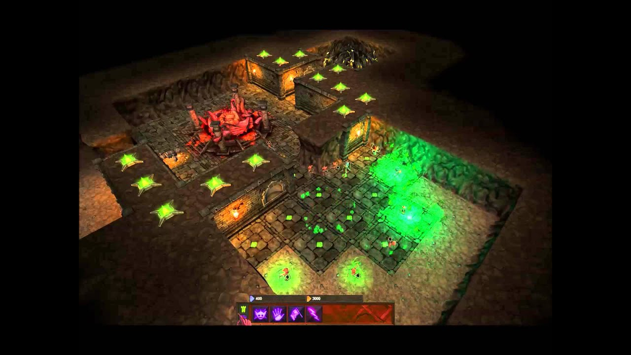 Dungeon keeper 3 war for the overworld-torrent. 20 by.