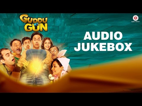 Guddu Ki Gun movie song lyrics