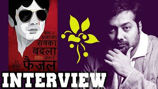Anurag Kashyap Interview NDTV Anurag Kashyap movies Netflix Choked Gangs of Wasseypur  kapil sharma