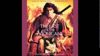 The Last of the Mohicans - Cora