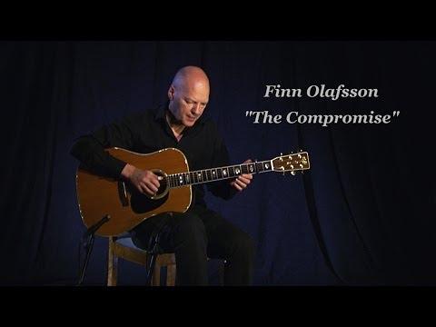 Finn Olafsson - The Compromise - 1979 C.F. Martin D-45
