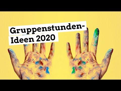 Gruppenstunden-Ideen Für 2020 - Jugendleiter-Podcast