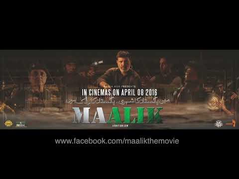 Nazriya Full Song By Rahat Fateh Ali Khan Maalik 2016