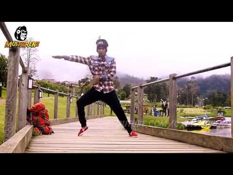 NENG AYU Kita Nikah Yuk     SHUFFLE DANCE KEREN ASIK    DJ CLUMZTYLE