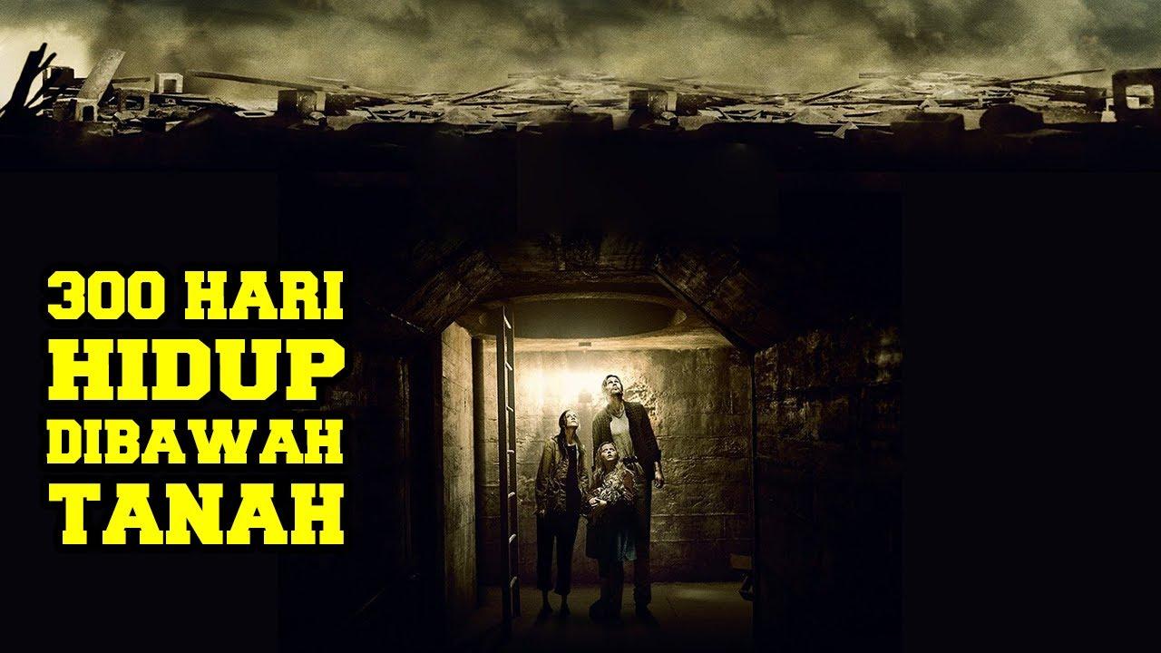 Download BERTAHAN HIDUP DIBAWAH TANAH | Alur Cerita Film Hidden (2015)
