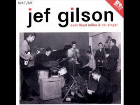 Hal Singer & Jef Gilson - Soul Of Africa