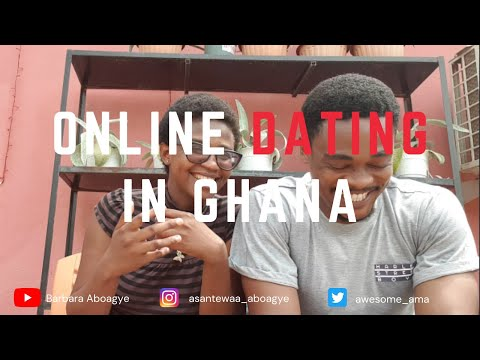 Sharing stories: Experiences using dating sites in Ghana | ONLINE DATING IN AFRICA/GHANA