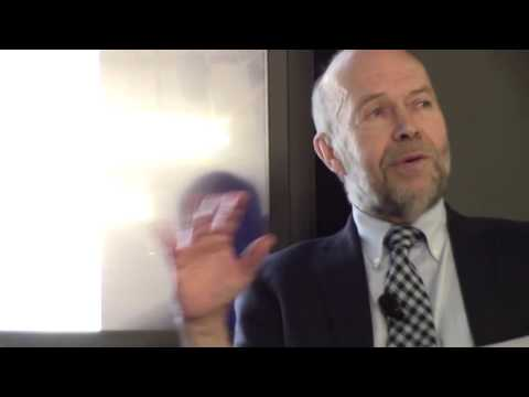 3h33m36s11f Dr. James Hansen Nuclear is Carbon Free Energy TR2016a