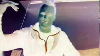 Fler (Blaues Blut) Titel: Produkt Der Umgebung (Eigengemachtes Video!!!!!!)