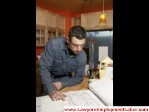 Employment, Labor Law, Lawyers, Attorneys